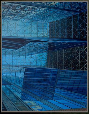 Kompozycja architektoniczna - 66/II